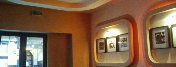Friend's Cafe is one of Gespeicherte Orte von Remus.