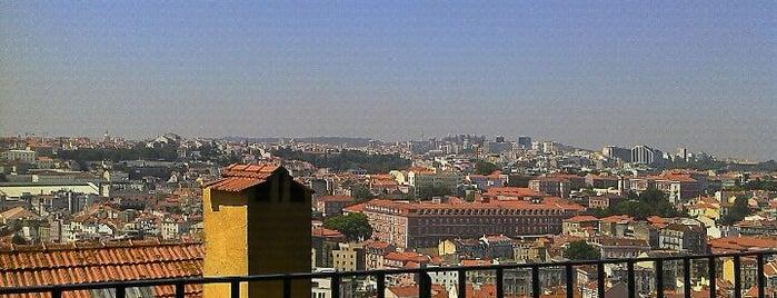 Estrela da Graça is one of Lisbon.