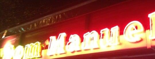 Dom Manuel is one of Posti che sono piaciuti a Palmira.