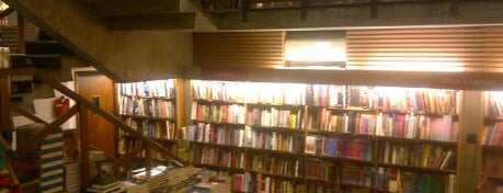 Livraria da Vila is one of nem tão perto.