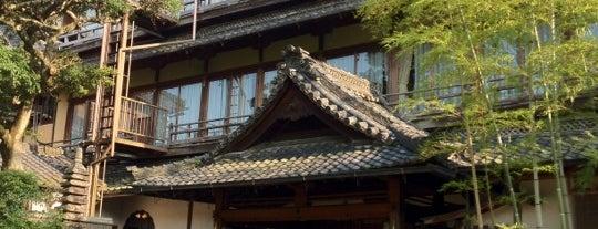 菊水楼 is one of Posti che sono piaciuti a Shinsuke.