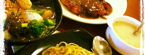 Ah May Foodcourt is one of Guide to Singapore's best spots.
