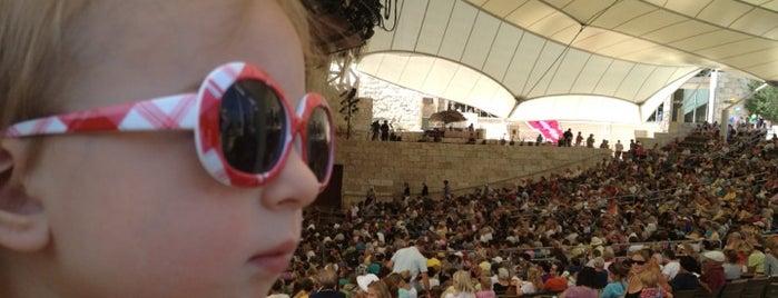Sun Valley Pavilion is one of Posti che sono piaciuti a Scott.