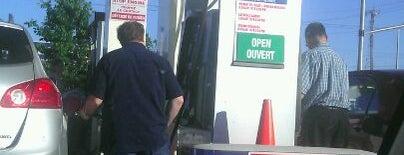 Costco Gasoline is one of Ben'in Beğendiği Mekanlar.