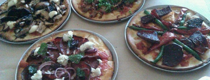 Good Life Organic Pizza is one of To Do / Adelaide.