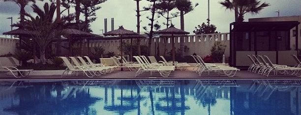 Hotel Beatriz Atlantis & Spa is one of Esto no se come!...Pero me gusta.