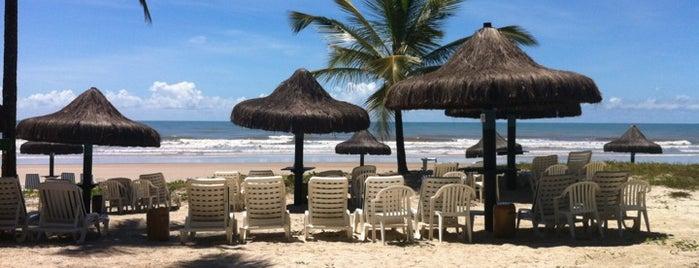 Beira Da Praia - Comandatuba is one of Pedro: сохраненные места.
