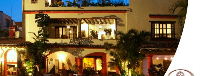 Hotel Casa Colonial is one of Benoさんのお気に入りスポット.