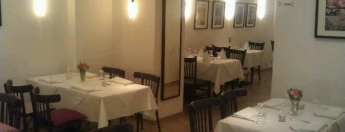 Restaurant Weiss is one of Berlin Restaurants.