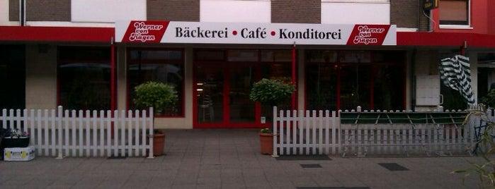Bäckerei von Hagen is one of Coffee & Relax.