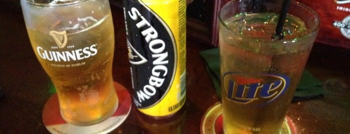 Slainte Irish Pub + Kitchen is one of Global Pints Society.