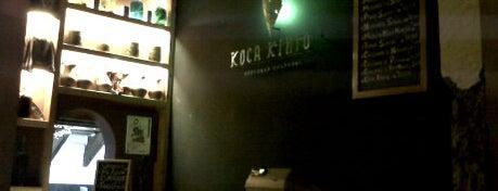 Koca Kinto is one of Bares de Lima.