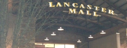 Lancaster Mall is one of Need some Instant Line Vanish?.