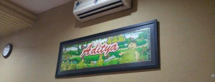 Ketan Duren & Sus Duren Aditya is one of SBY Culinary Spot!.