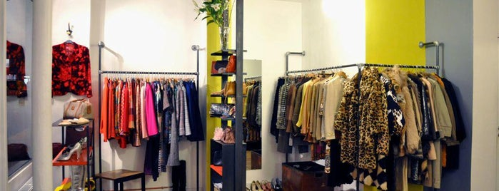 La Mode Vintage Luxe is one of Travel List.
