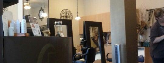 Salon 500 is one of Tempat yang Disukai Shell.