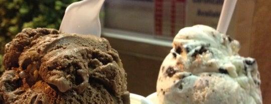 Dairy Swirl is one of Posti che sono piaciuti a Cassie.