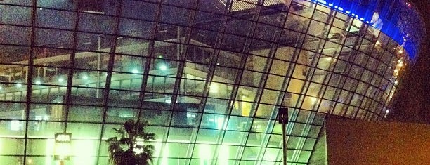 コート・ダジュール空港 (NCE) is one of Airports.