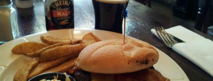 Claddagh Irish Pub is one of Public Houses.