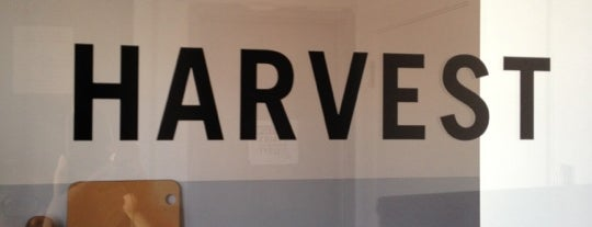 Harvest HQ is one of NYC Tech.