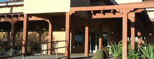Residence Inn by Marriott Tucson Airport is one of Tempat yang Disukai Mary Hobb.