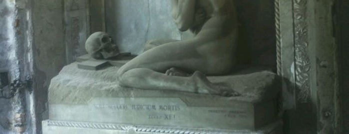 Cimitero Monumentale Di Staglieno is one of √ Best Tour in Genova.