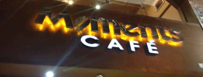 Cafe & Reastaurants