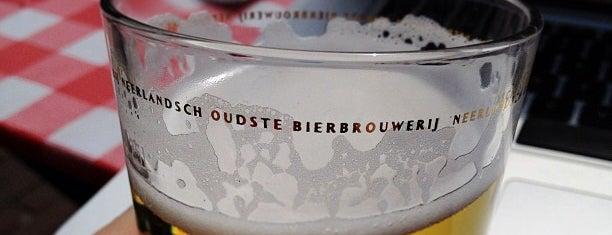 Brandstof is one of Amsterdam '13.