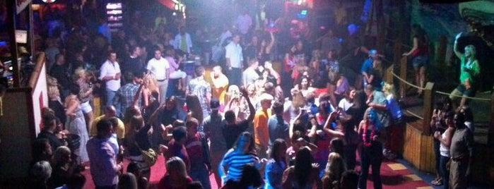 Club Boca is one of Favorite Nightlife Spots.