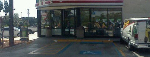 7-Eleven is one of All-time favorites in United States.