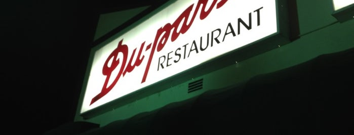 Du-par's Restaurant & Bakery is one of Los Angeles.