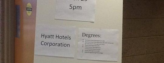 FSU Career Week Info Sessions is one of Alex 님이 저장한 장소.