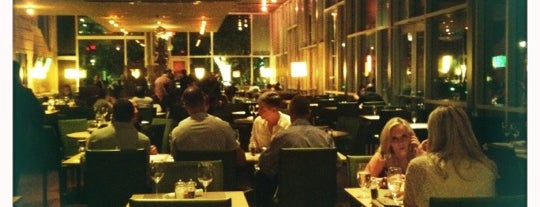 The Grove is one of Wine&Dine.