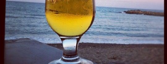 Abana Beach Club Public is one of Locais curtidos por Ayça.