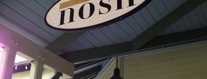 Robert Irvine's nosh is one of Hidden Gems.