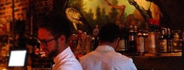Cafe Stella is one of Favorites in LA.