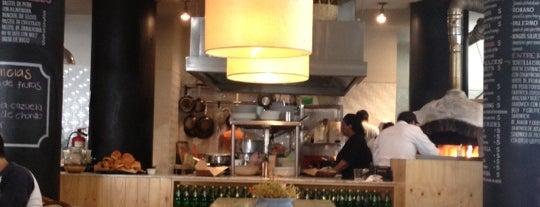 Café Toscano is one of Día 2.