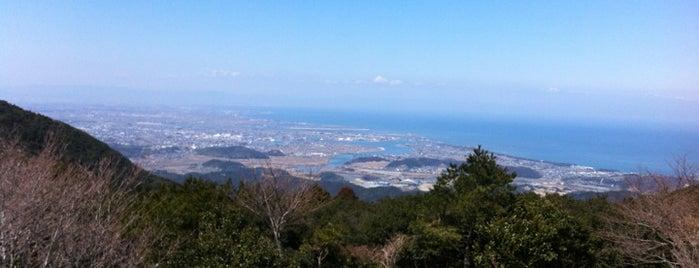 伊勢志摩スカイライン is one of 日本夜景遺産.