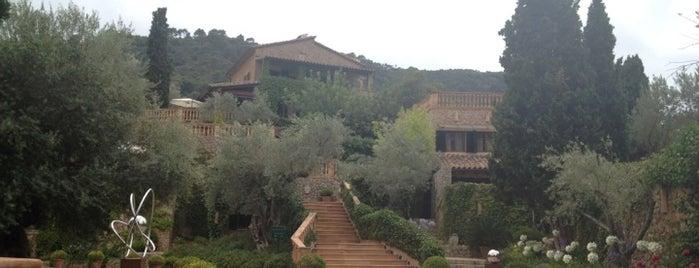 Hotel Valldemosa is one of Mallorca List.