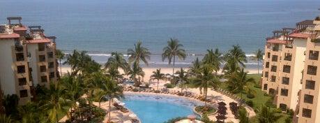 Villa La Estancia is one of Fave Hotels & Resorts.