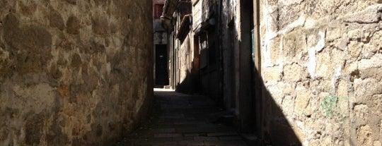 Travessa Da Rua Chã is one of Porto.