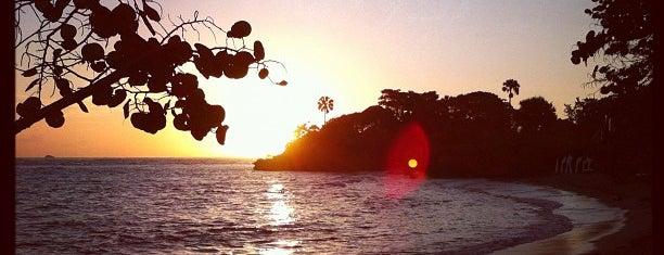 Serenity Beach is one of Locais curtidos por Robin.