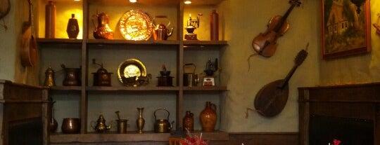 Restauracja Pod Fredrą is one of Wroclaw City Guide.