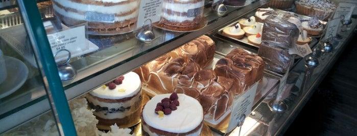 Tartine Bakery is one of San Fran Trip!.