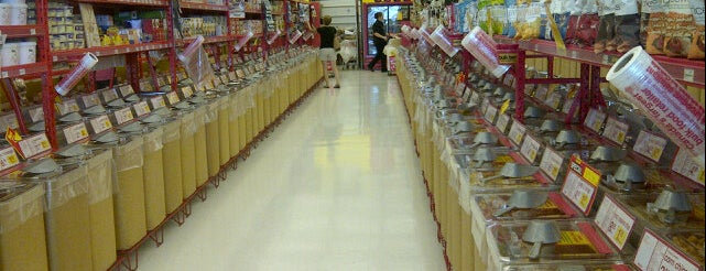 Bulk Barn is one of Anne's Liked Places.