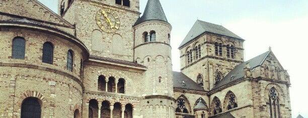 Dom St. Peter is one of Die beliebtesten deutschen Denkmäler.