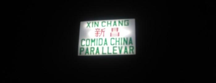 Xin Chang is one of Locais curtidos por Rodrigo.