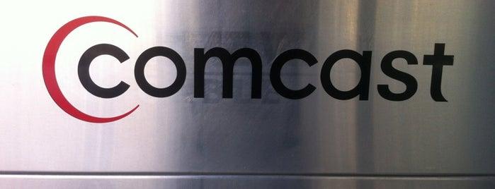 Comcast Service Center is one of Posti che sono piaciuti a K.