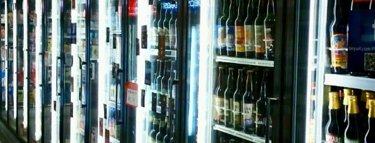 Plaza Market is one of Los Angeles-Area Beer Spots.