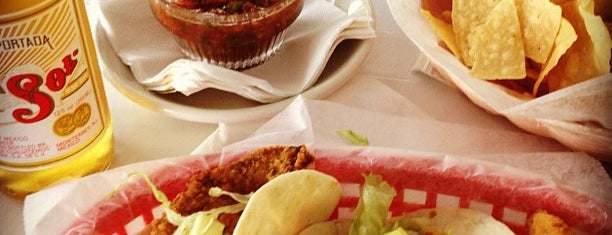 Taqueria del Sol is one of What a foodie in Atlanta.